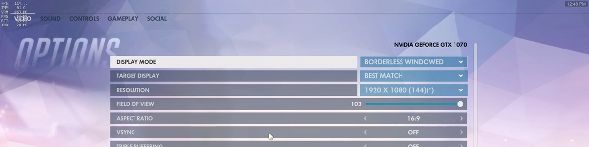 A line-by-line guide for Overwatch video settings - Articles