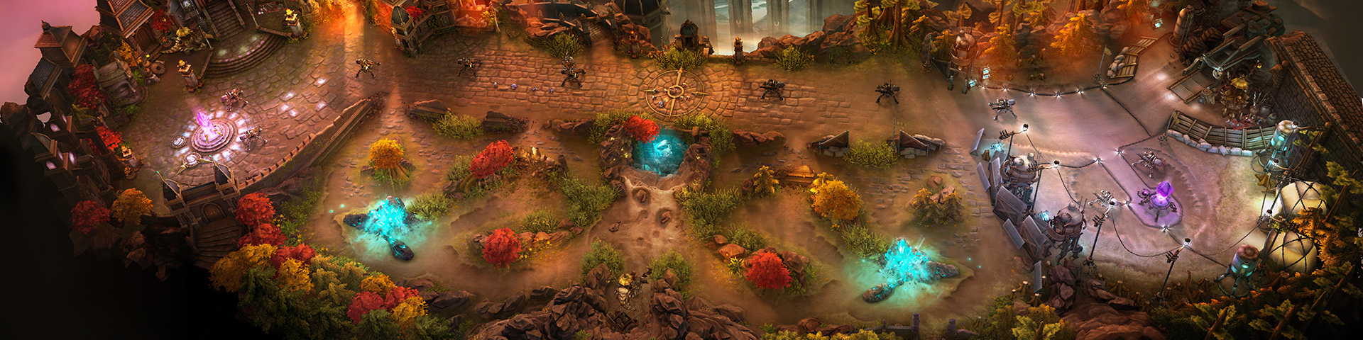 Tempo Storm adds Odds as Vainglory coach, changes substitute roster