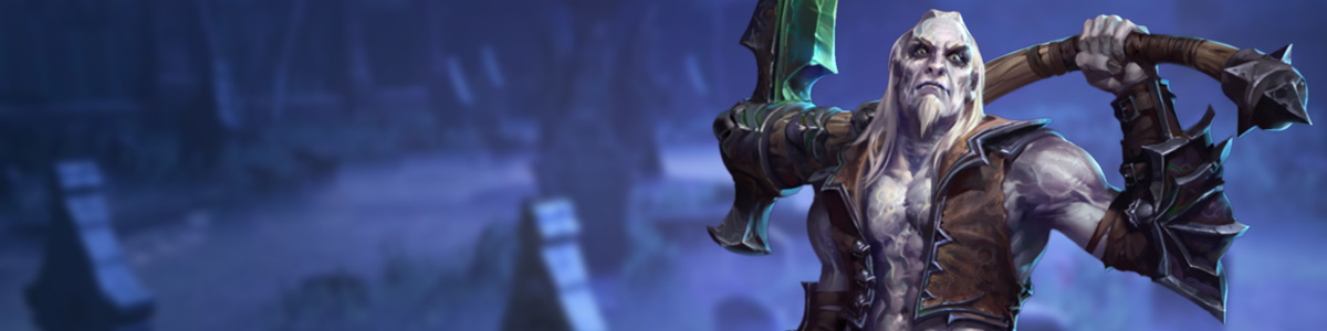 First Impressions And Suggested Talent Build Of Reworked Xul In Patch 26 3 Articles Tempo Storm Xul , the cryptic necromancer, is a melee bruiser hero from the diablo universe. tempo storm