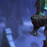 First Impressions And Suggested Talent Build Of Reworked Xul In Patch 26 3 Articles Tempo Storm From the recesses of the eastern jungles comes a man cloaked in mystery. tempo storm